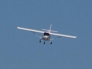 Voler en ULM: une sensation de liberté en 3 dimensions !